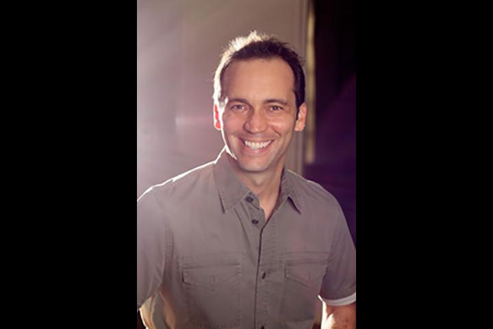 David Metzner