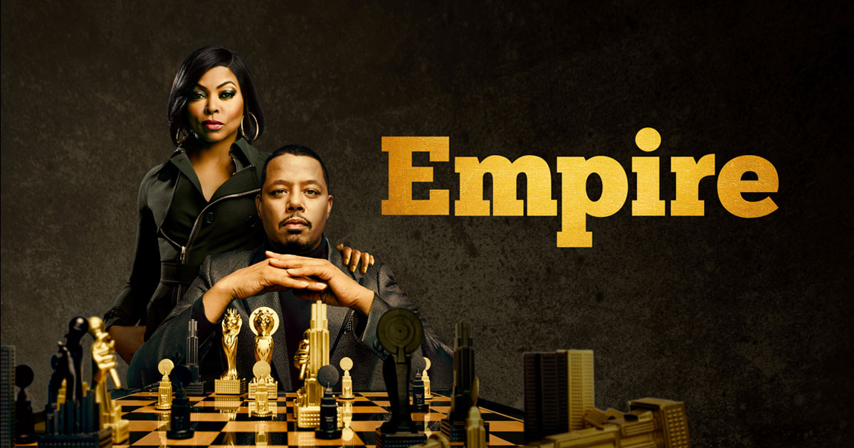 "Season 5 of ""Empire"" on Fox!"