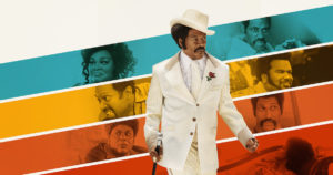 """Dolemite Is My Name"" is set to open in limited theaters on October 4th!"