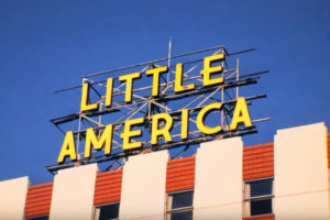 LITTLE AMERICA for Apple TV+ premieres Jan 17th.