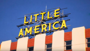 LITTLE AMERICA for Apple TV+ premieres Jan 17th.