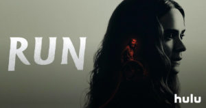 """Check out """"Run"""", Streaming now on HULU"""